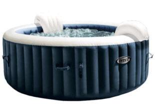 Vířivý bazén Pure Spa s příslušenstvím