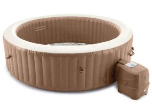 Vířivý bazén Pure Spa v moderním designu